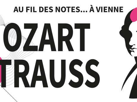 Au Fil des Notes... A Vienne