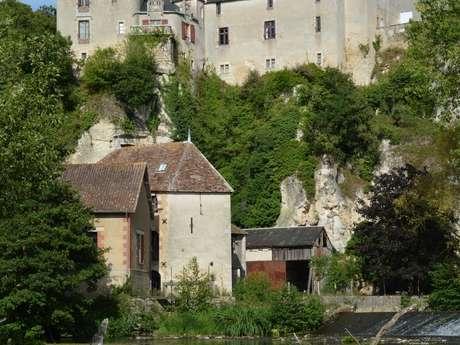 Balade « Flânerie à Saint-Pierre-de-Maillé »