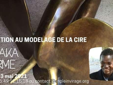 Stage de bronze avec Issaka Dermé [rattrapage de mai 2020]