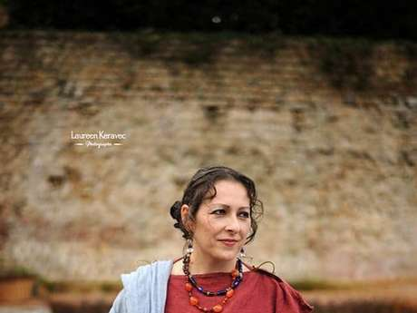 """Journée archéologique """"Le parfum antique"""""""