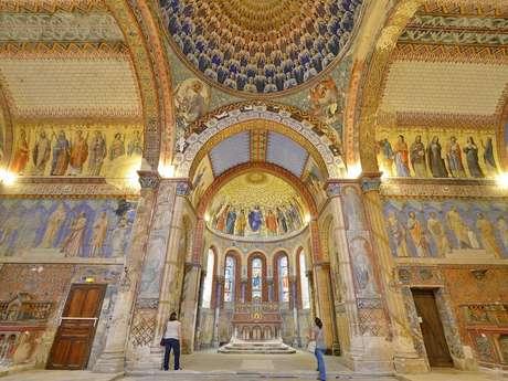 Ouverture de la Chapelle Saint-Laurent