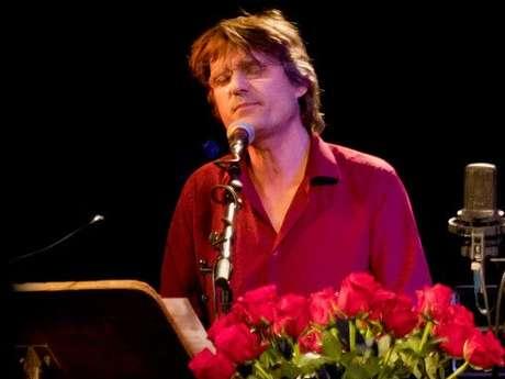 Vincent Gabard en concert à Montmorillon