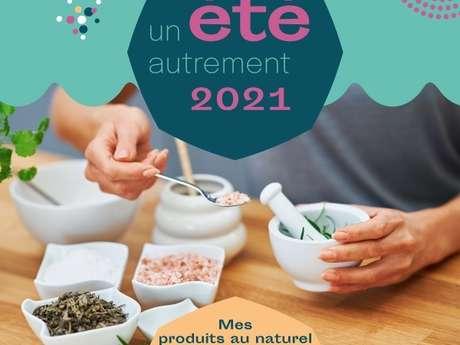 """Ateliers pratiques """"marché au naturel"""""""