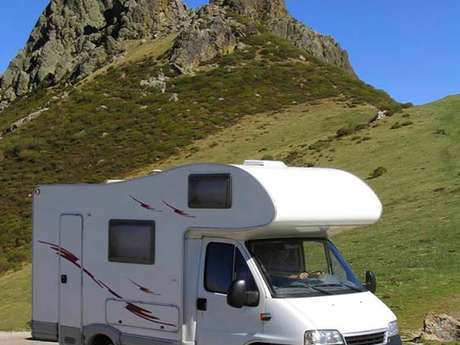 motor home stations