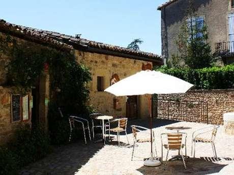 Le Café Elia