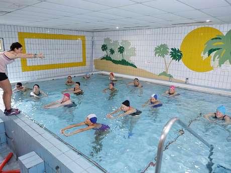 Fitness centre - Ussat les Bains