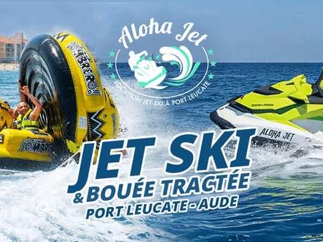 Aloha Jet