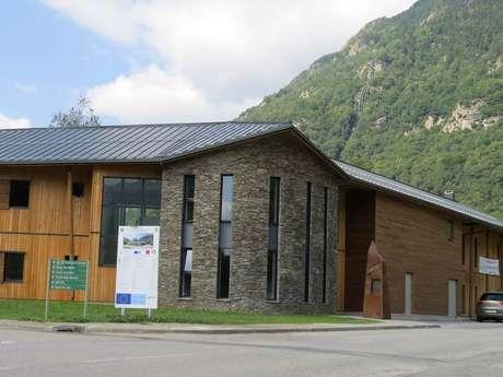 """Hôtel """"L'Auberge du Montcalm"""""""