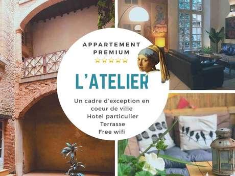 L'Atelier (Montauban)