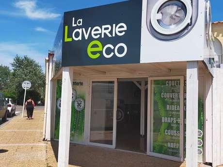 Laverie Eco