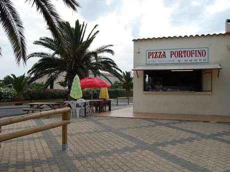 Pizzas Porto Fino