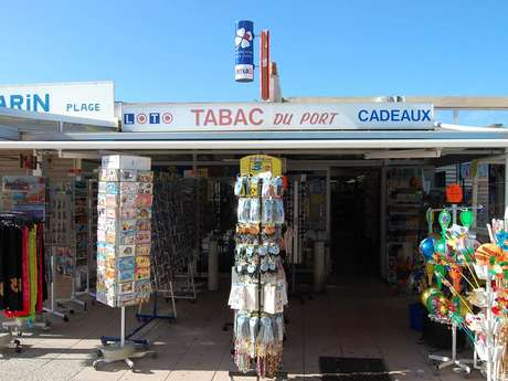 Tabac Loto du Port