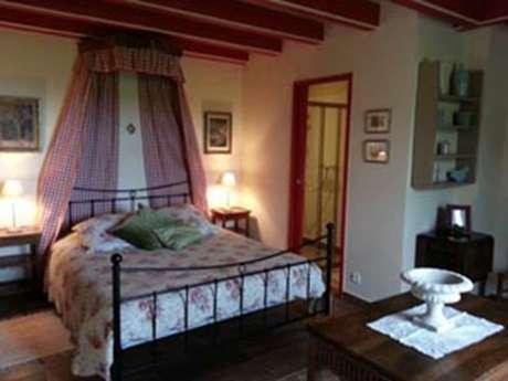 La Sellerie (Lamothe-Capdeville) - TG1088