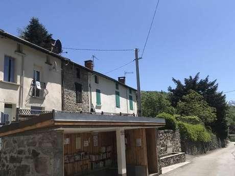 Perles-et-Castelet