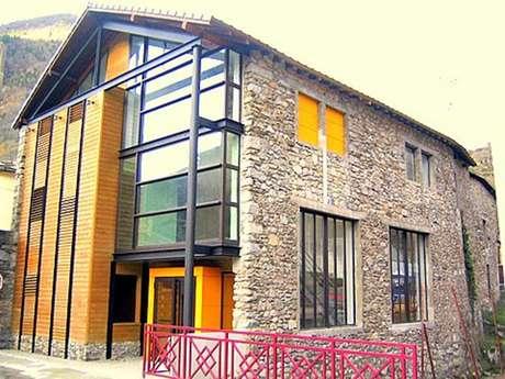 Le Barri - Maison des Patrimoines