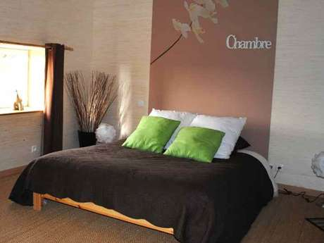 Le clos saint-amour bed and breakfast