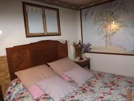 La Sibadière bed and breakfast