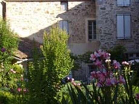 Chambres d'hôtes du Barry (Laguépie) - TG613