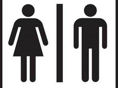 Toilettes publiques - Saurat