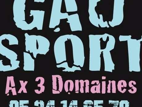 Gau Sport