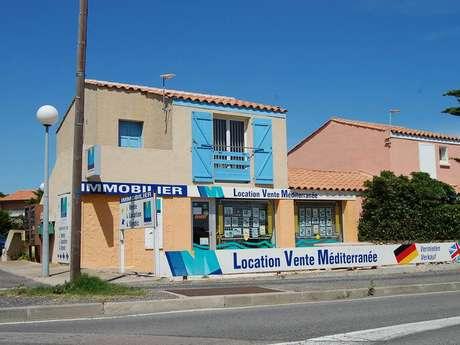 Agence Bertran Immobilier