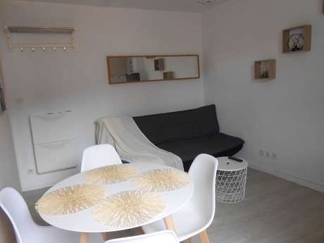 Apartment 2 persons in Ax- les-Thermes