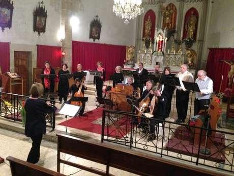 Concert Gabrielli