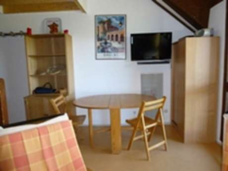 apartment 7 persons in Ax 3 Domaines - Manseille II No. 506 - Pyrene