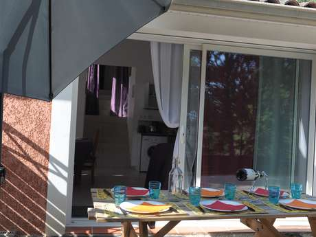 Mme BONNENFANT - Marylou furnished flat