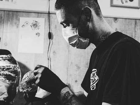 Pistache Tattoo