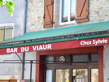 Bar du Viaur Chez Sylvie
