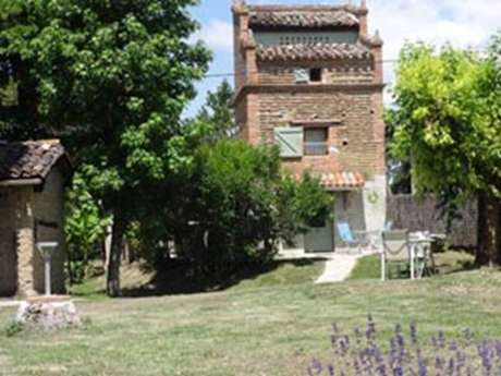 Gîte Saint Martin de Sesquière (Caussade) - TG847