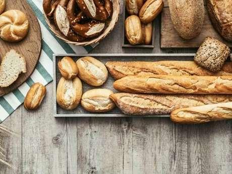 Boulangerie La Paillasse