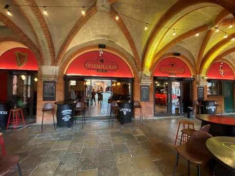O'Temple Bar irish pub