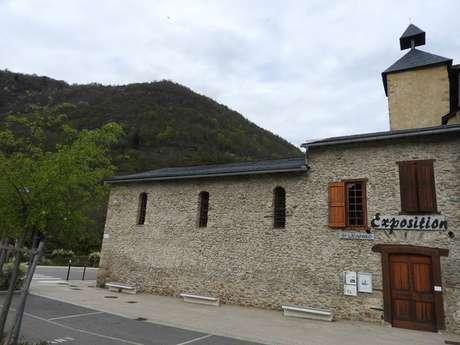 Eglise St Jérôme