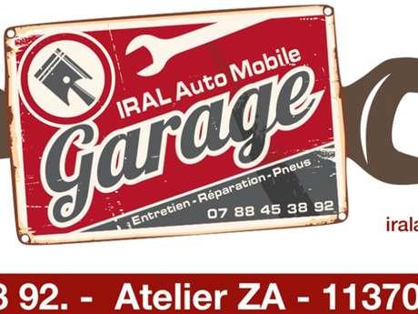 IRAL Auto Mobile Garage