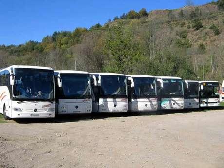 Tourist trip to Pas de la Casa in Andorra