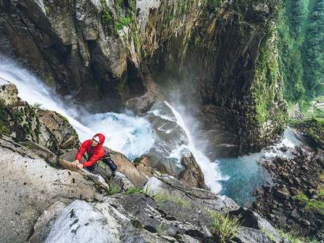 Explos Film Festival - Mountain and Adventure