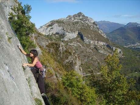 Bureau des Guides des Pyrénées Ariégeoises