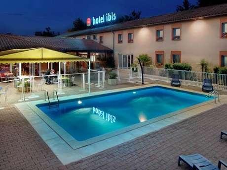 Hôtel Ibis Montauban