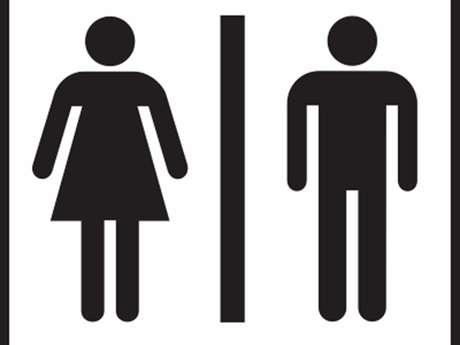 Toilettes publiques - Le Saquet