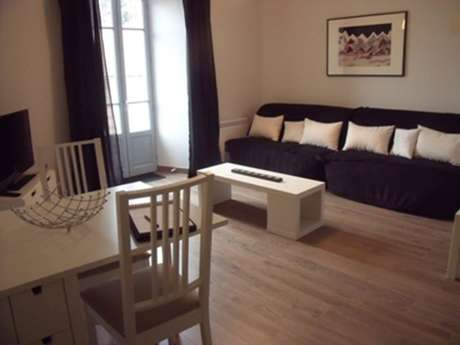 Apartment 4 persons in Ax- les-Thermes- Régina n°12 - Pyrene