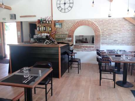 Chez Gabriel Restaurante Guinguette