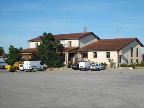 Hôtel routier - Le Relais d'Auvergne