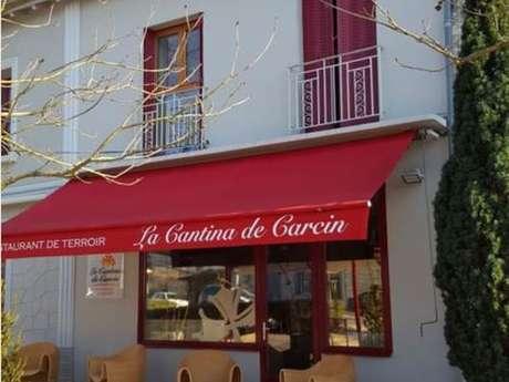La Cantina de Carcin