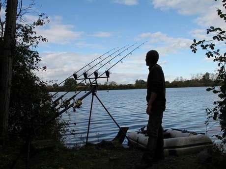 Atelier Pêche Nature (AAPPMA) à Negrepelisse