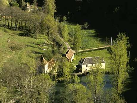Vallée de la Bonnette