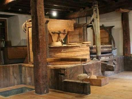Le moulin de Sinsat