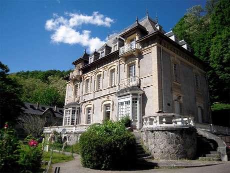 Casa de huéspedes Les Cascatelles