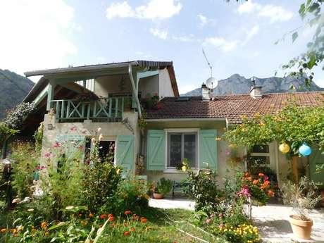 Casa de huéspedes La Bexanelle
